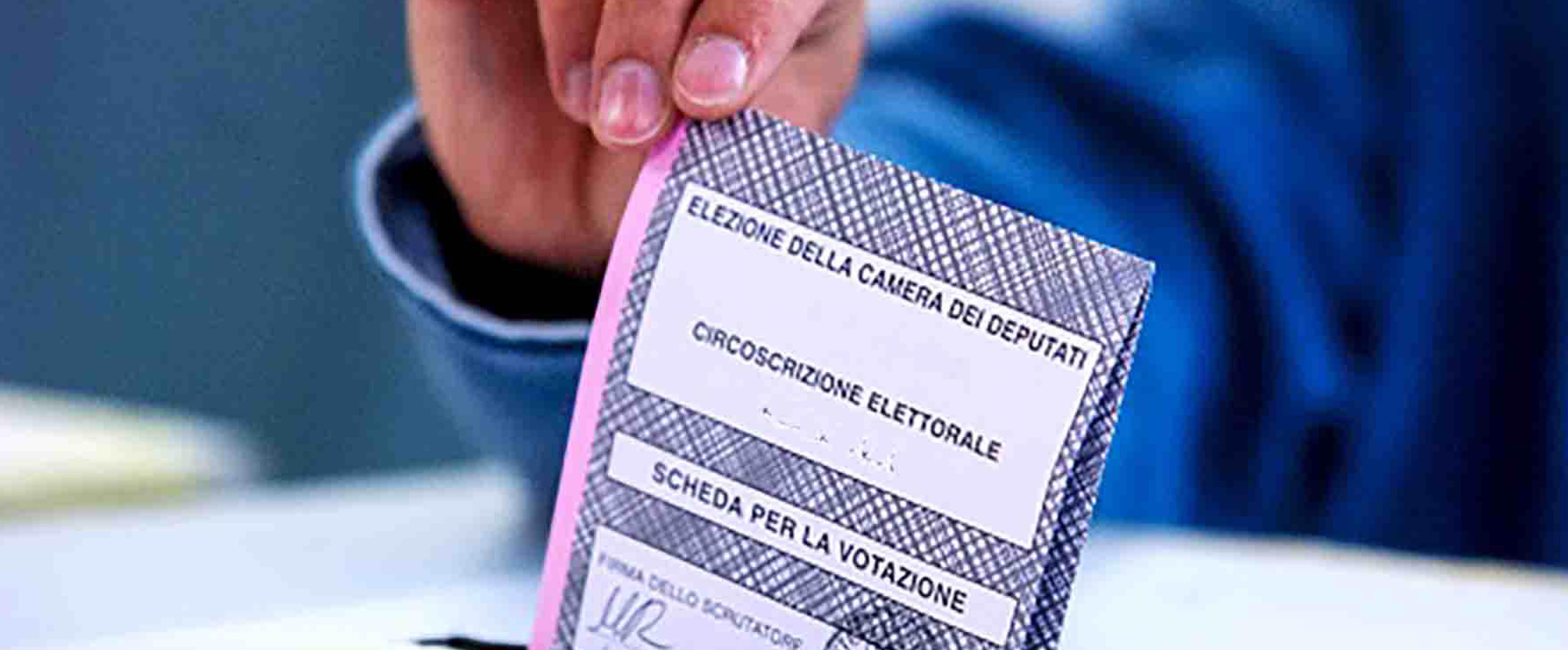 La nuova legge elettorale